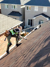 Emergency Roof Repairs By Toronto Roof R
