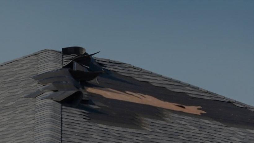 Roof leak repairs in Toronto