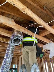 Attic Condensation Solutions