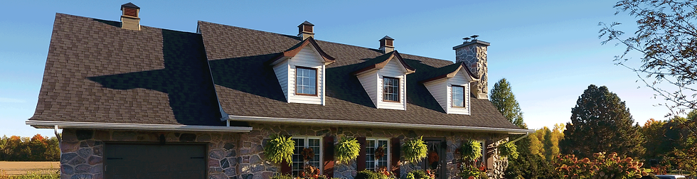 Canadaian Roof Repairs Services