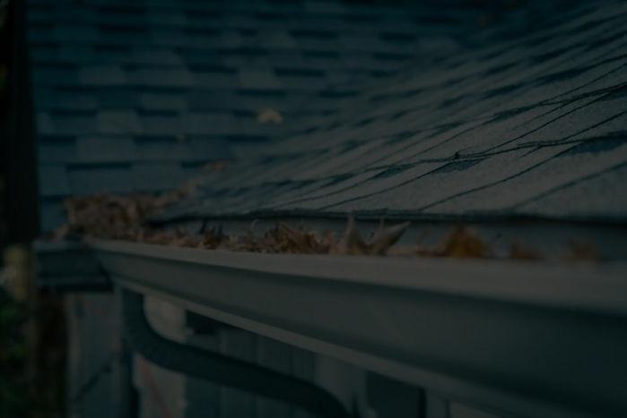 Gutter repairs, service located in Mississaugaby torontoroofrepairs.ca