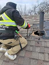 Emergency Roof Repairs Experts