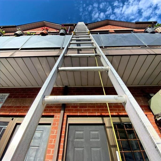 Toronto Roof Repairs