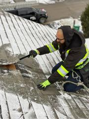Roof Leak Repairs