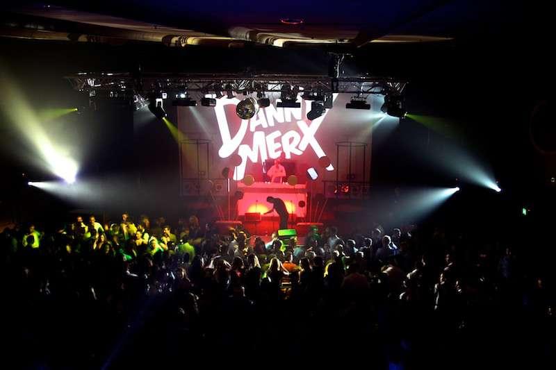 DJMerx