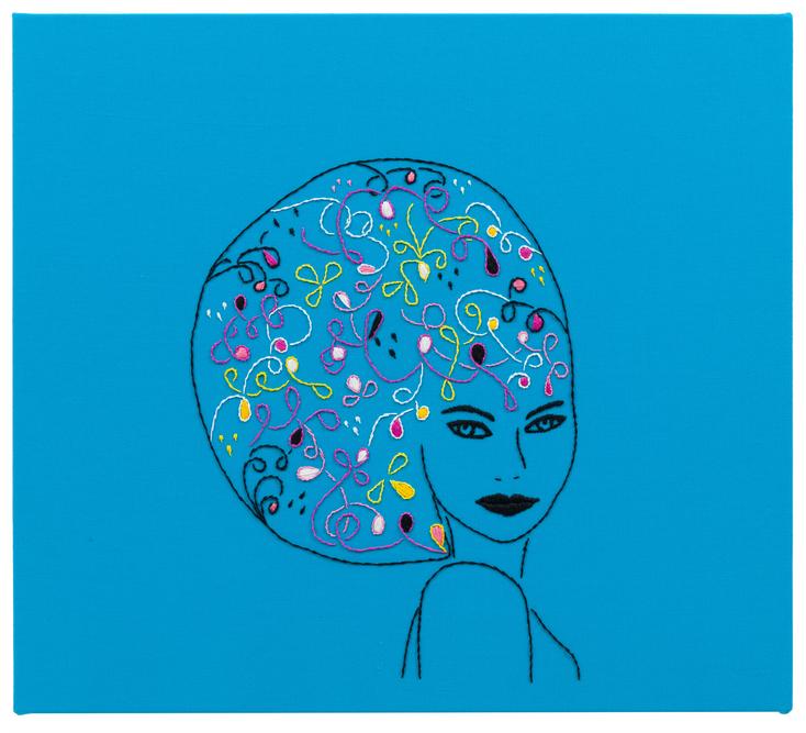 Cosmic Queen: Quantum Crown