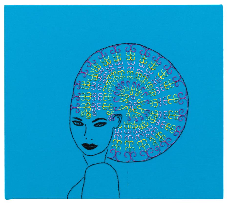 Cosmic Queen: Oscillation