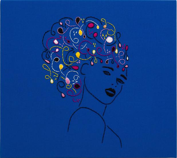 Cosmic Queen: Knowing