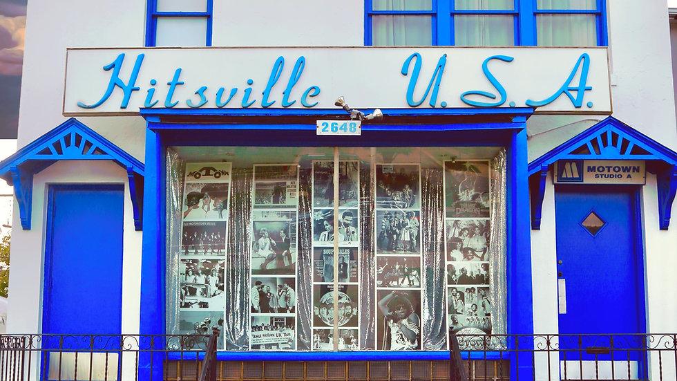 Hitsville Motown