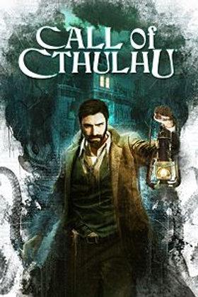 Call of Chtulhu