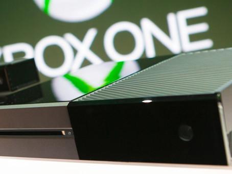 Потоковая передача с Xbox One на ПК