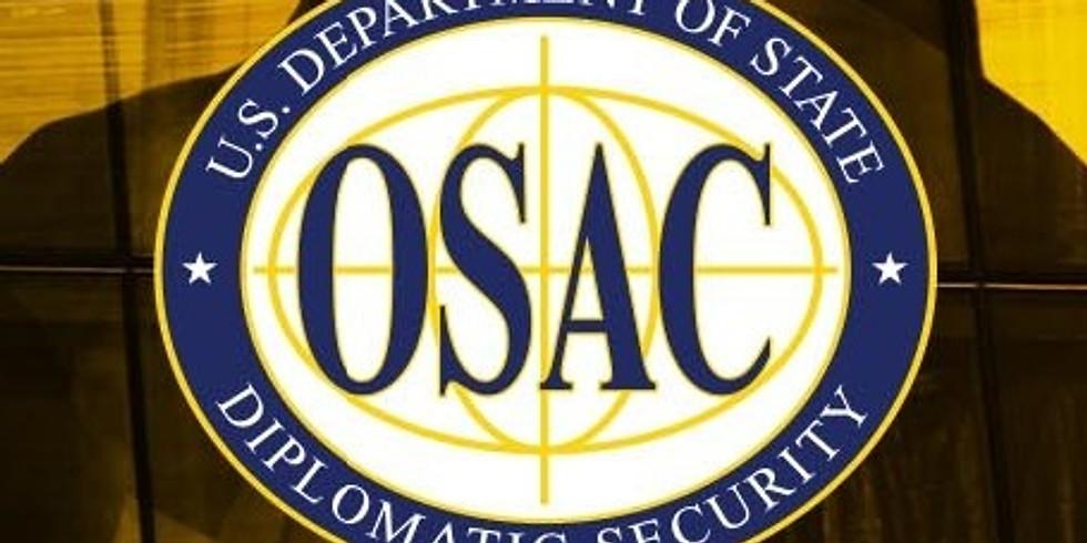 ISMA-OSAC Latin America Regional Conference