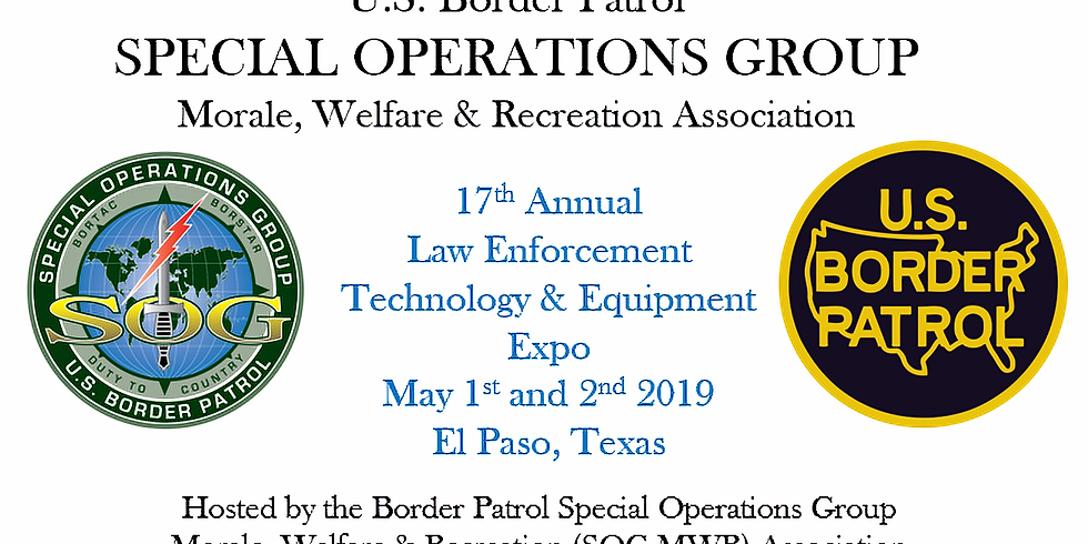 17th Annual Law Enforcement Technology & Equipment Expo