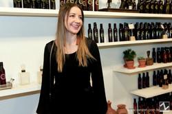 Ana Carol de Oliveira