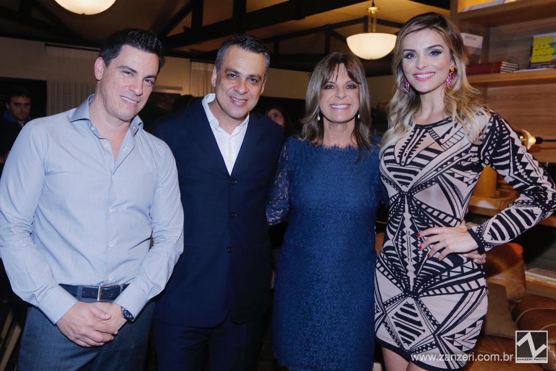 Wilton Sousa, Wilias Sousa, Joia Bergamo e Denise Severo_0001