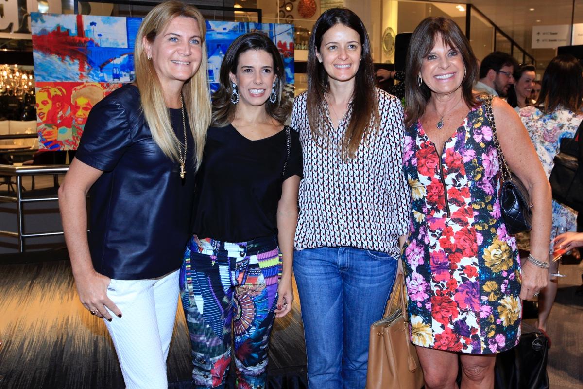 Andrea Pilar, Bruna Ximenes, Luciana Al Makul e Joia Bergamo .jpg