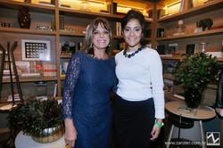 Joia Bergamo e Maria Carolina Boiani
