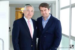 Antonio Ascaso e Lorenzo Vigas