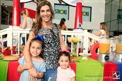 Gabriella Nader com Beatriz e Sofia_0001