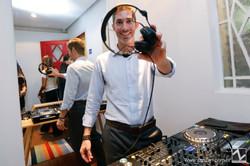 DJ Rodolfo Brito