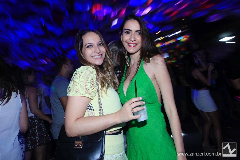 Natalia Martins e Jessica Corsel