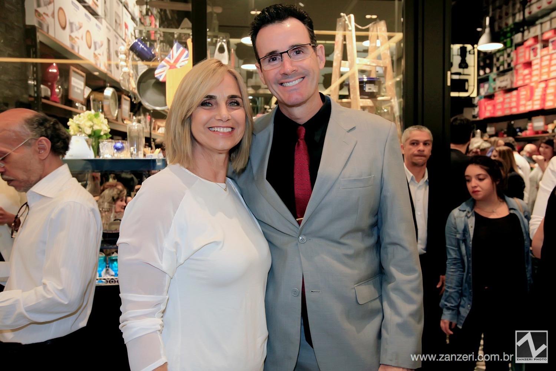Mariana Duarte e Douglas Antongiovanni