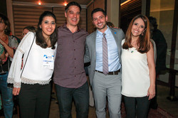 Julia Balducci de Oliveira, Edu Mancebo, Michael Rosanoff e Alessandra Ferraz2.j