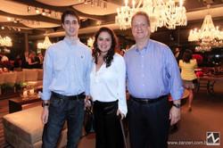 Rafael Guaspari, Simone Guaspari e Paulo Guaspari