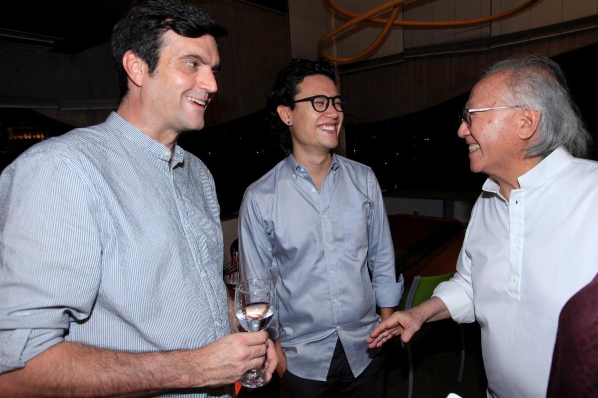 Paul Clemence, Rodrigo Ohtake e Ruy Ohtake_0001.jpg