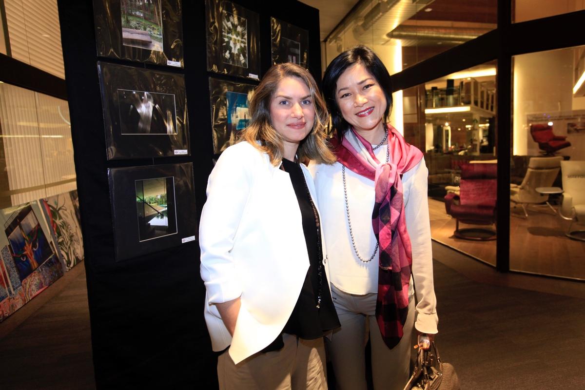 Arystela Rosa Paz e Cristina Sun.jpg