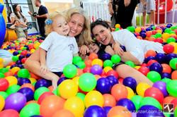 Bruna Stradiotto com Sofia e Cintia Ramos com Luiz Henrique_0003