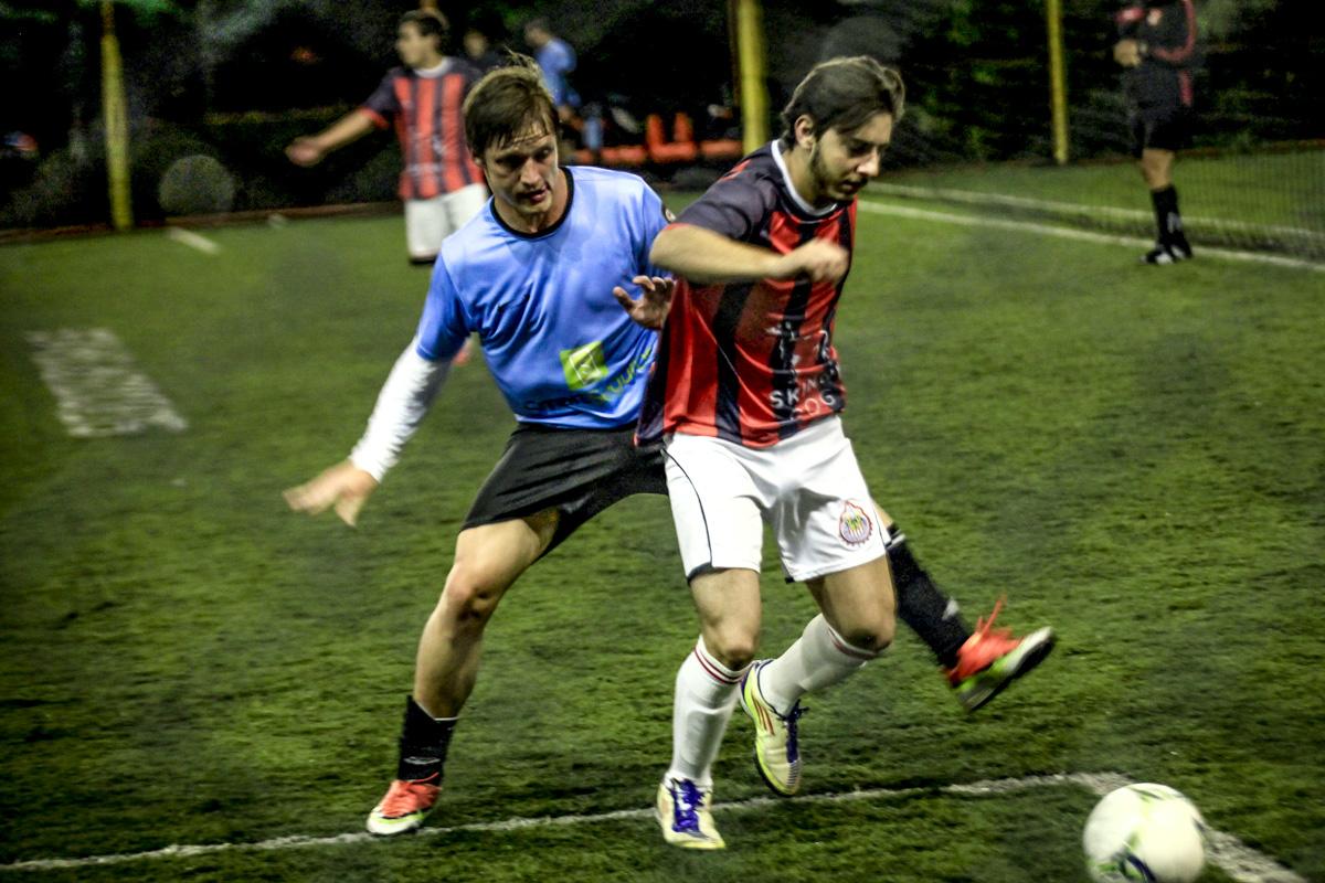 Haute Soccer