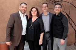 Paulo Guerchfeld, Rosemarie Ryan, Ty Montague e Atila Francucci_0002.jpg