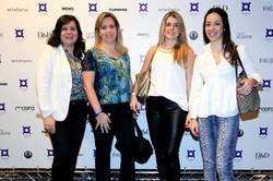 Rita de Cassia Camilo, Claudia Galasso, Natalia Meier e Danielle Cortez.jpg