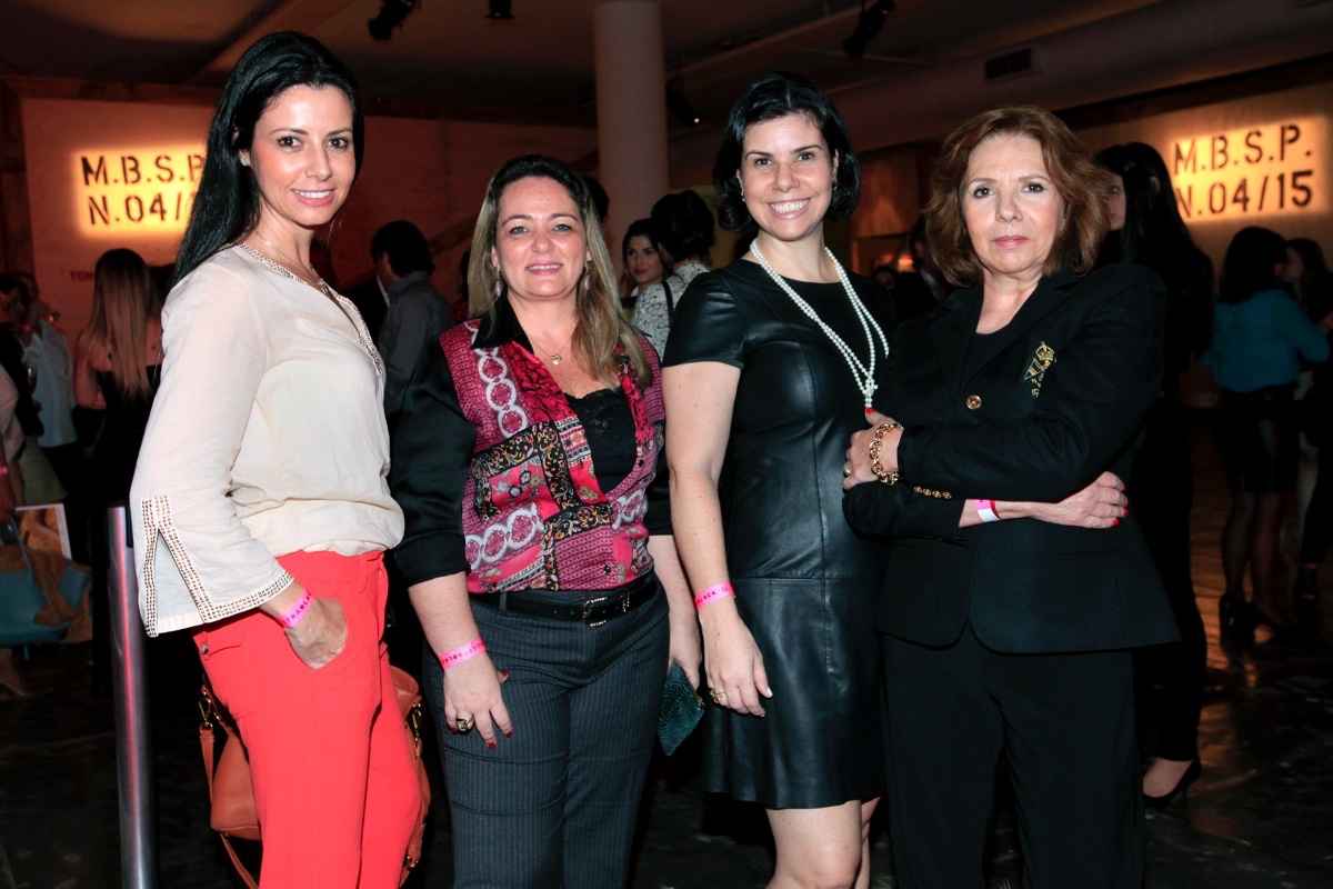 Cristina Rocha Andrade, Juliana Abbate, Patricia Rocha e Laide Tuono.jpg