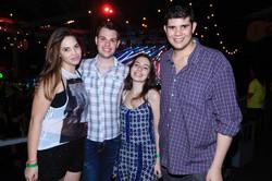 Emilly Nery, Victor Escudero, Carina Escudero e Artur Melo .jpg