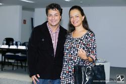 John Frasser e Mai Carvalho_0001