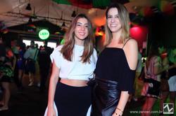 Marcela Wandenkolk e Carolina Grimaldi