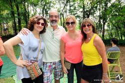 Marcia dadamos, Paulo Evangelista, Andrea Pilar e Joia Bergamo_0002