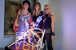 Lydia Dami Sita, Karina Afonso e Gina Elimelek.jpg