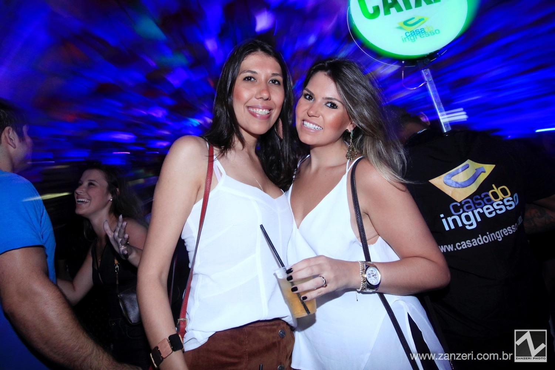 Leticia Bessa e Giovanna Valente