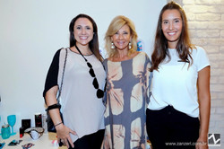 Paula Raimo, Rossana Schrappe e Marcela Leme_0002