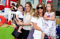 Juliana Barbeiro com Pedro e Adriana Massud com Belinha_0002