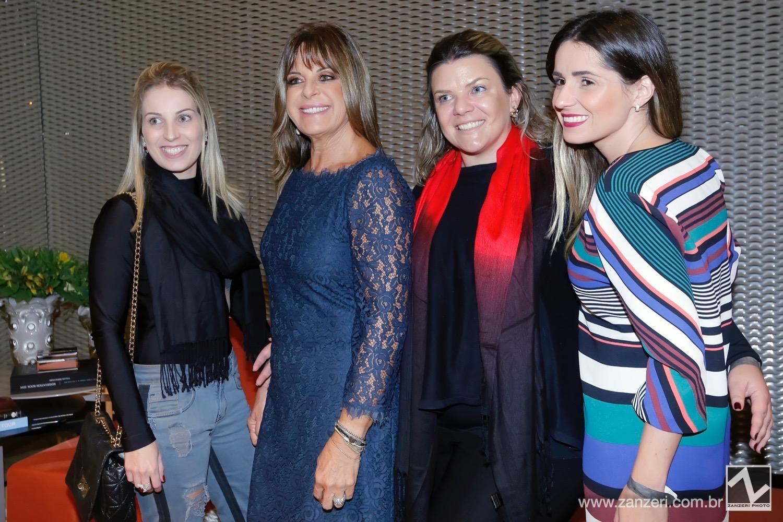 Carla Melhem, Joia Bergamo, Gisele Martos e Fernanda Almeida_0001