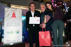 Angelo Derenze, Leo Shehtman e Andrea Costa
