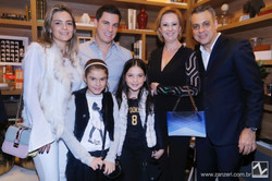 Juliana Villas e Wilton Sousa com Marta e Wilias Sousa_0001