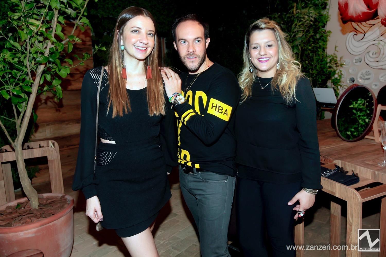 Ana Carol de Oliveira, Tulio Machado e Bruna Coutinho_0002