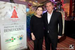 Marilena Pacios e Angelo Derenze
