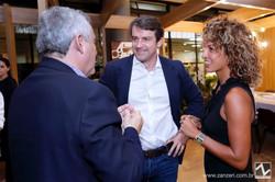 Lorenzo Vigas, Adriana Ayala e Antonio Ascaso_0004