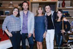 Lourdes Botura. Ricardo Pessoto, Joia Bergamo, Mauricio Manieri e Izabelle Stein Manieri_0002